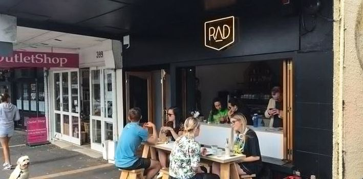 Rad Cafe