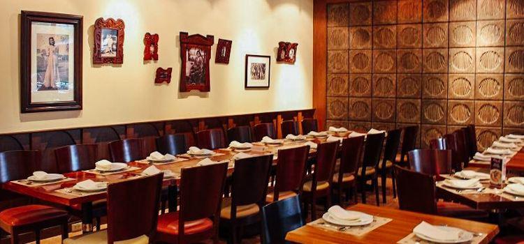 Fely J's Restaurant