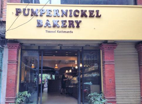 Pumpernickel Bakery1