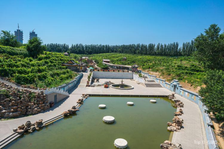 紅光山生態園1