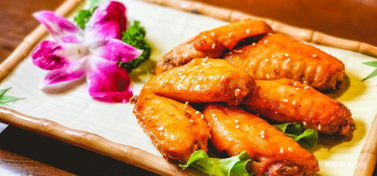 Tian Zhi Barbecue3