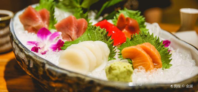 He Chuang · You Zi Japanese Cuisine( Yuan Qu Shi Hui Fang )2