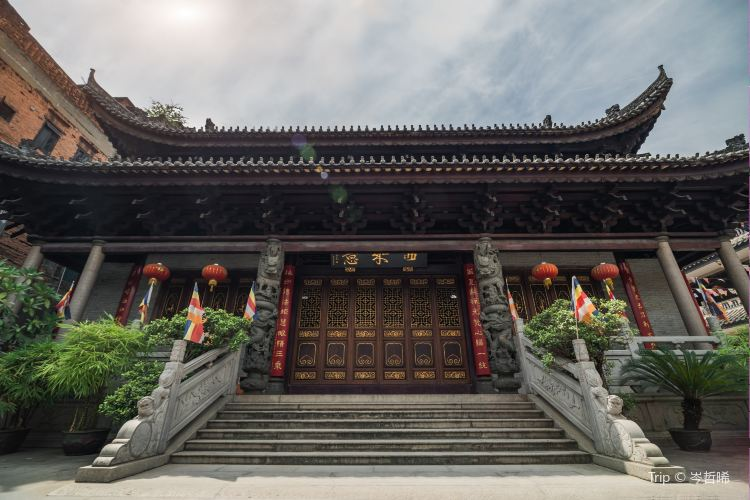 華林禪寺2