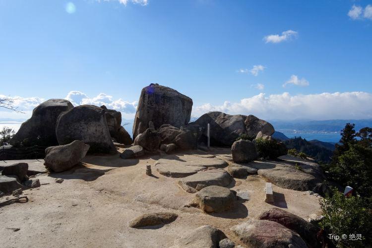 Mount Misen1