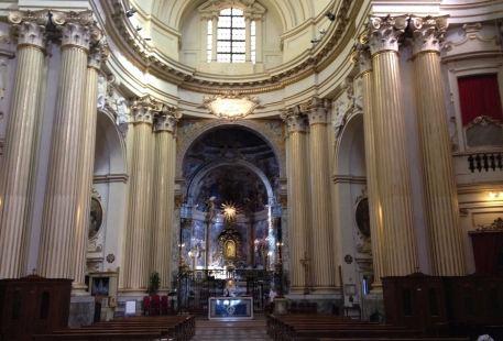 San Luca Church