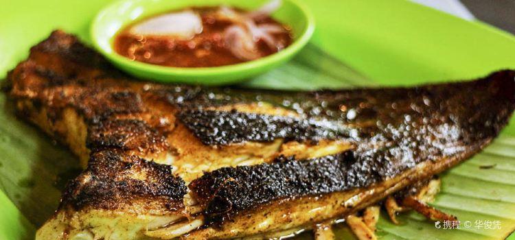 明記燒魚美味店1