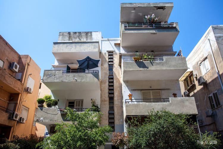 Bauhaus Building2
