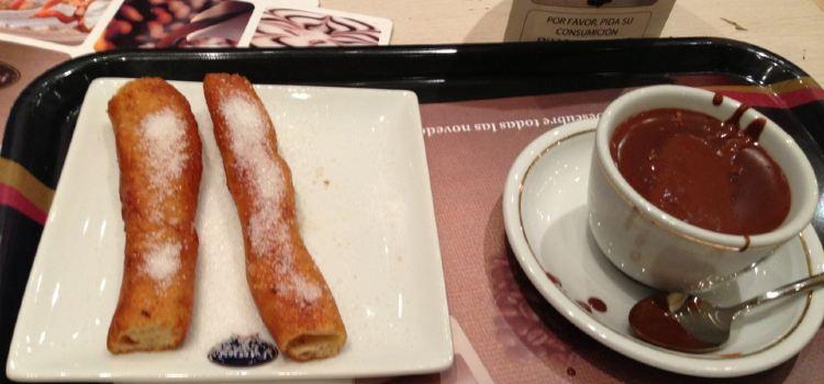 Farggi Cafe3