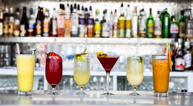 Oxo Tower Restaurant, Bar and Brasserie2