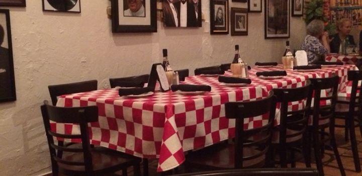 Two Brothers Italian Restaurant1