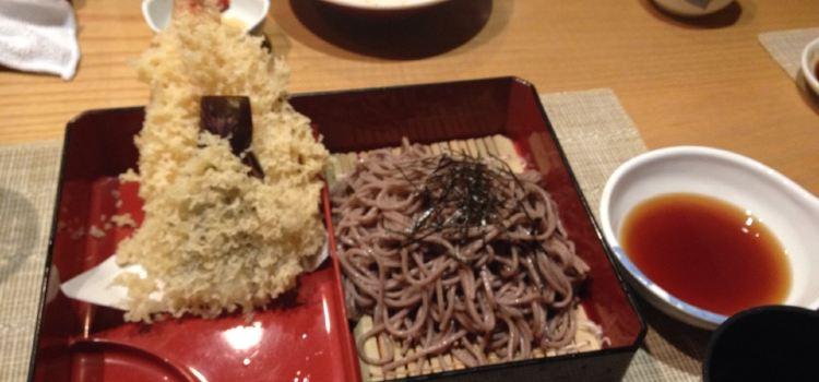 Nonki Japanese Restaurant2