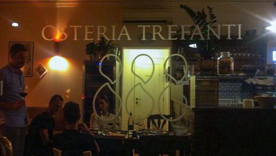 Osteria Trefanti