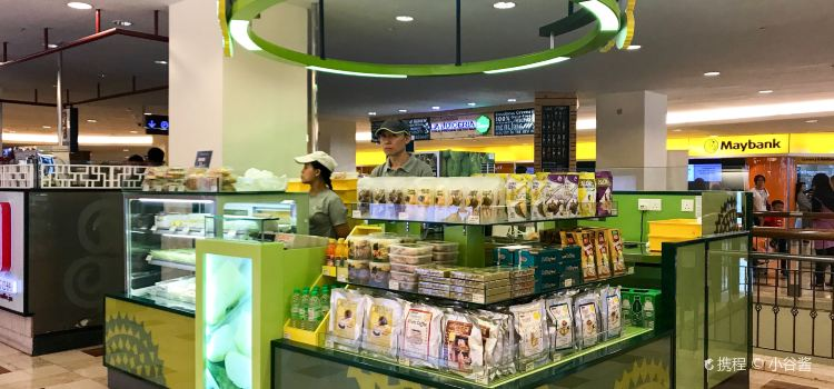 Durian Durian(陽光廣場店)