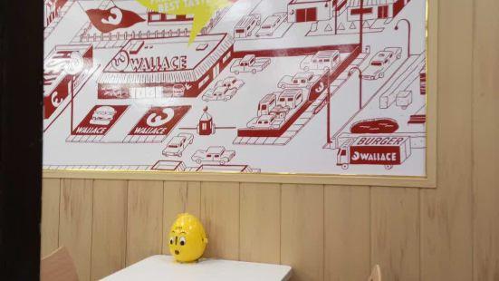 華萊士炸雞漢堡(星火路店)