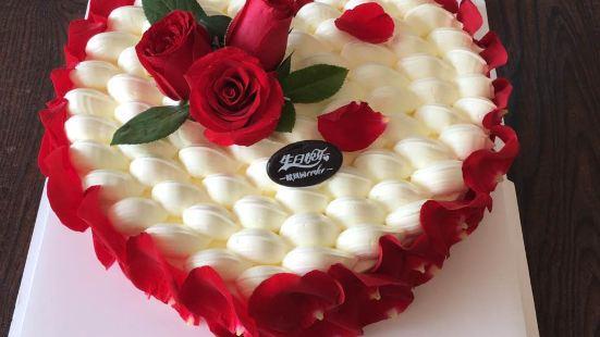 歐風園蛋糕(大悟二店)