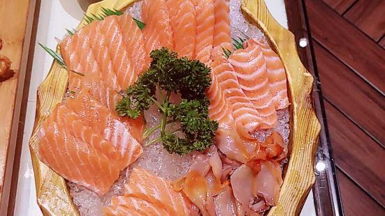 日月昇漁家菜(黑石礁店)