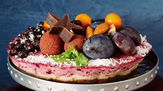 華仁五洲國際自助美食匯