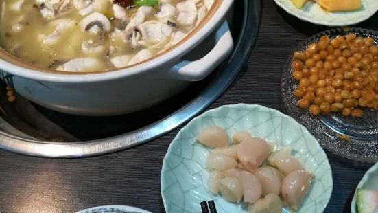 魚首領我家酸菜魚(鎮江句容店)