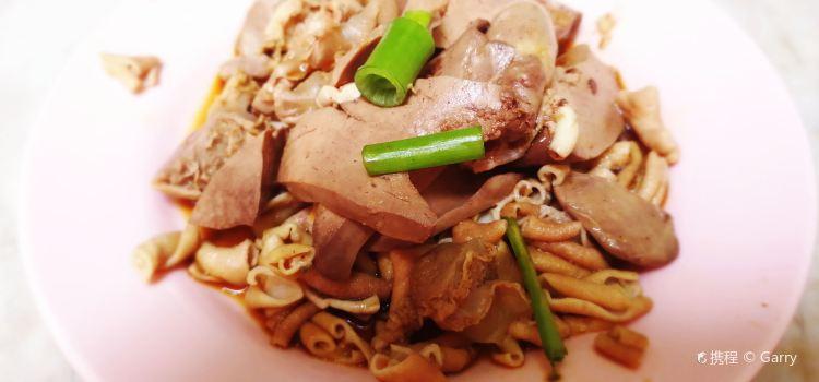伍秀澤海南雞飯2