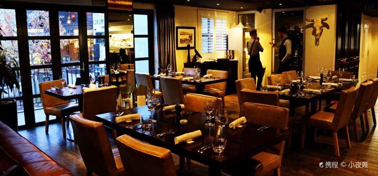 Jervois Steak House Queenstown1