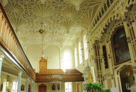 St. Malachy's Chapel