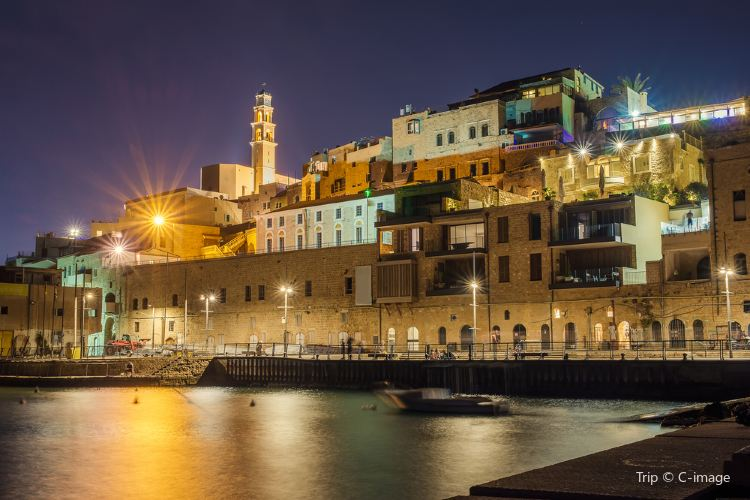 Jaffa Old City3