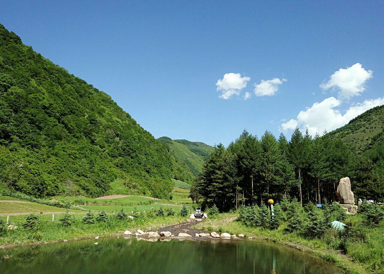 Baiyun Temple Scenic Area