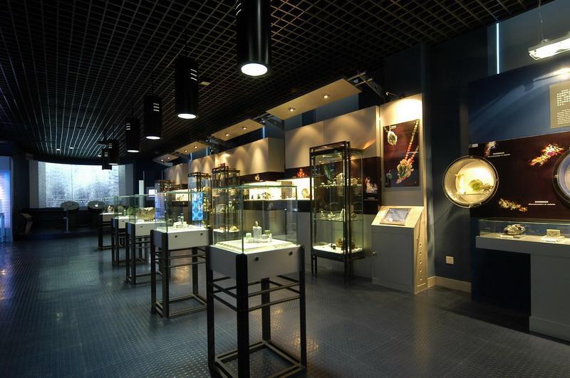 Hegang Geological Museum