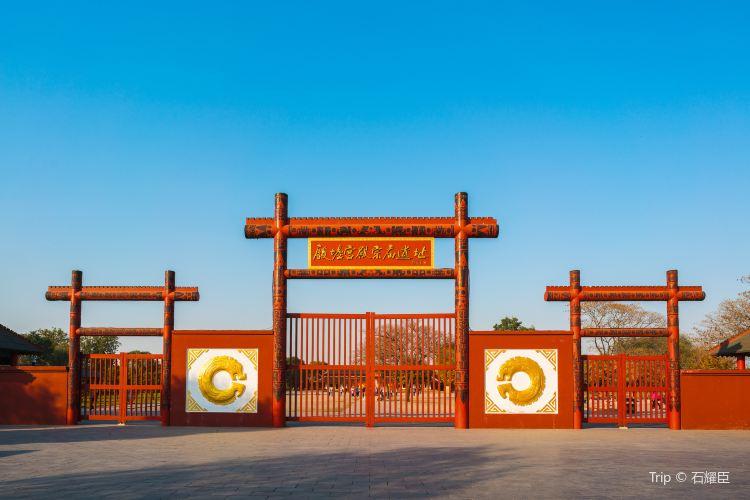 Yinxu Museum2