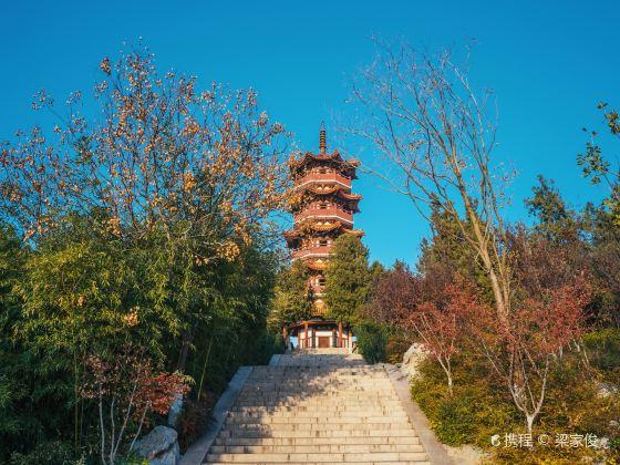 Sugong Pagoda