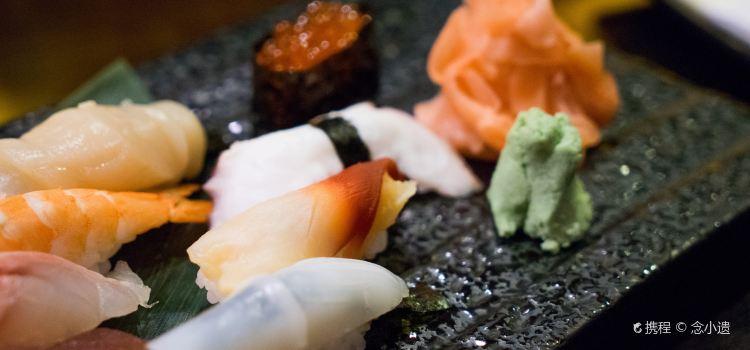 Yami Sushi House2