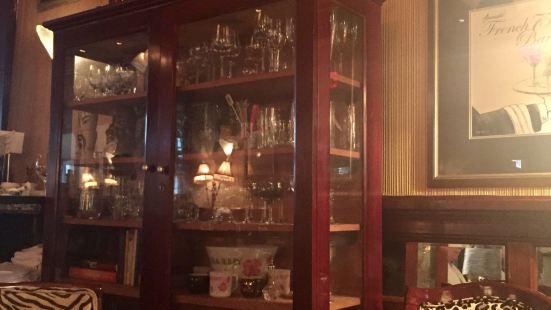 Arnaud's Restaurant / French 75 Bar