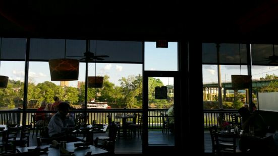 The Levee Bar & Grill