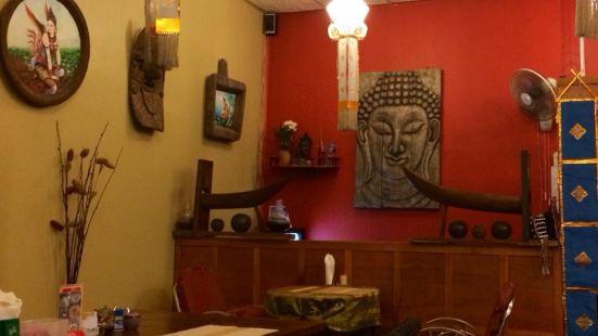 Lucky Elephant Restaurant