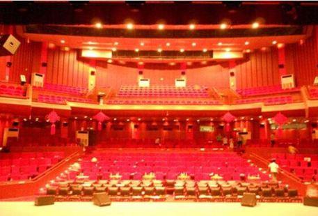 台州金海岸劇院