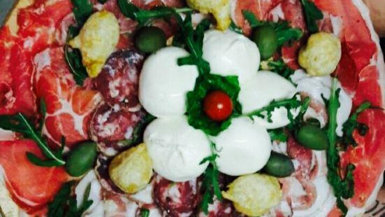 Pizzeria Bella Mbriana