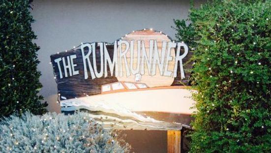 Rumrunner Pub