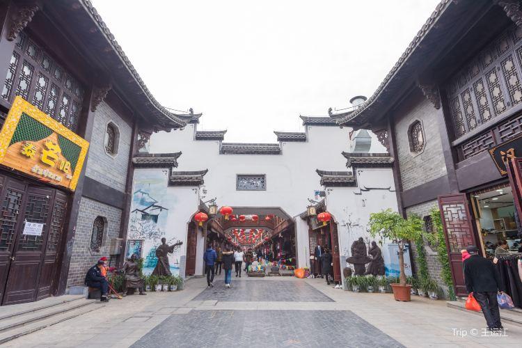 廬州府城隍廟3