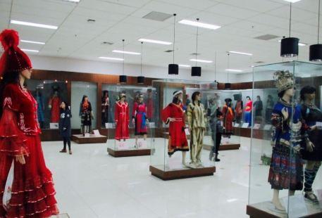 Shanshida Chang'an Xiaoqu Museum