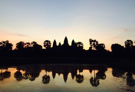 Cambodia Golden Angkor Tours
