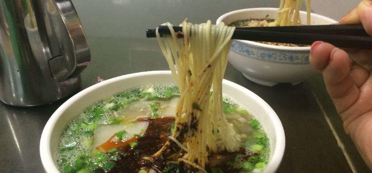 蘭州大碗王牛肉麵3