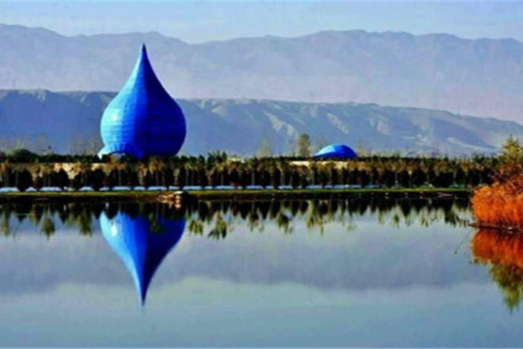 Yellow River Palace1