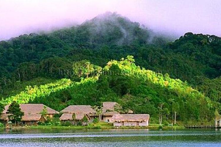 尖峰嶺國家森林公園2