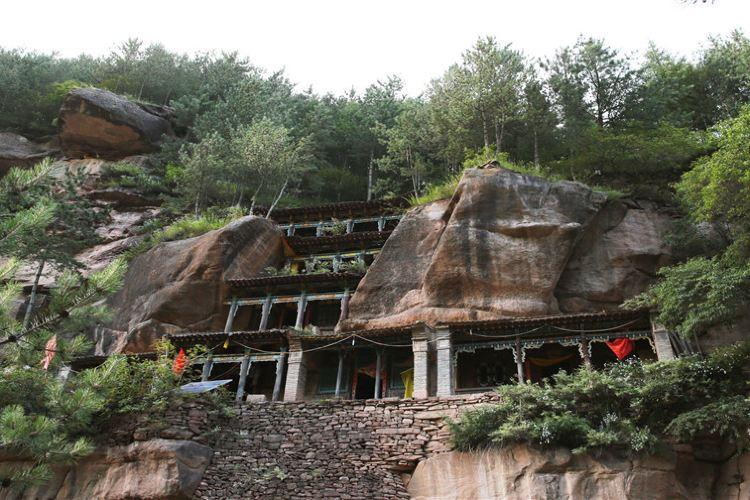 Chenjiadong Sceneic Area2