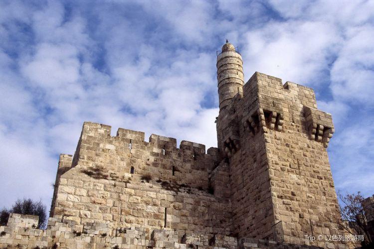 King David's Tomb4