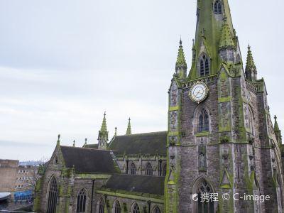 불 링 성 마틴 교회