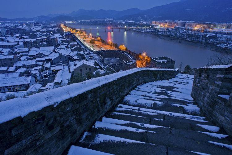 Taizhou Fucheng Cultural Tourism Zone4
