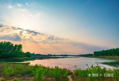 雁鳴湖生態園區