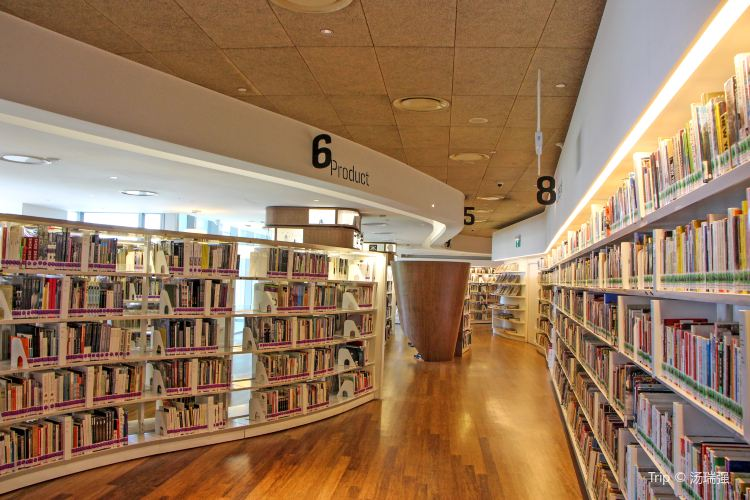 Library @ Orchard1