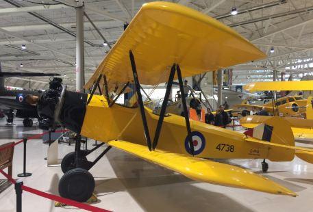 Canadian Warplane Heritage Museum